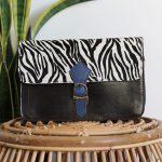 Zo kun je duurzaam tassen met dierenprint dragen
